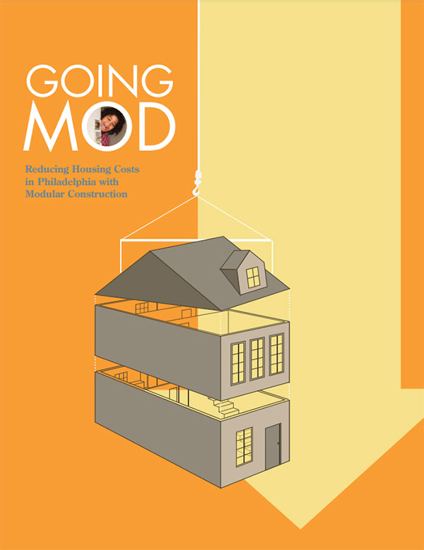 Going Mod Cover